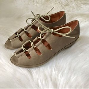NEW Gentle Souls Vally Lilly Leather Shoes 6.5
